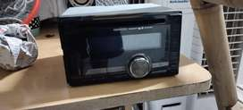 Kenwood double din music player for sale