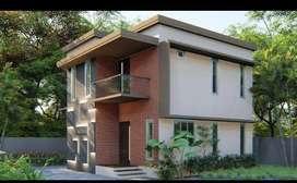 Chevayur 4 Cent 3 Bed New House 67 Lakh