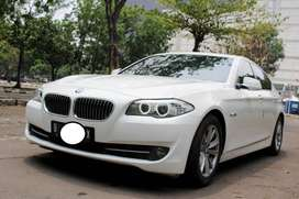 BMW 520i 2013 SIAPP PAKAII SANGAT TERAWAT TERMURAHH