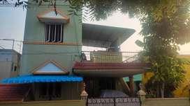 House/villa sale near Muniyappan koil , Kannangurichi Main Road,Salem