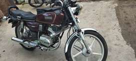 Rx 100 bike for sale