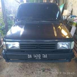 Jual mobil Toyota Kijang