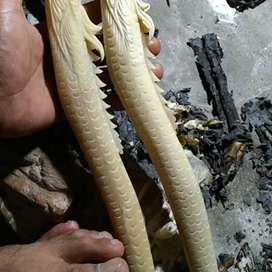 pipa rokok naga jumbo