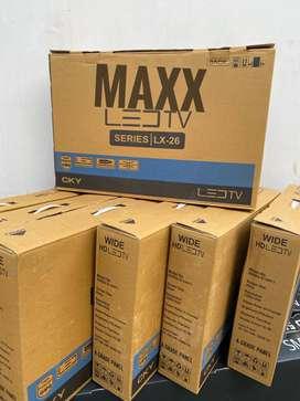 24inch @ 5600 HD LED TV USB HDMI AV