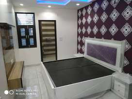 The Spacious 3BHK Builder floor,Home Loan upto 90% Visit ..