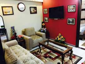 One bed room furnished apartment for sale bahria twon safari villas 1