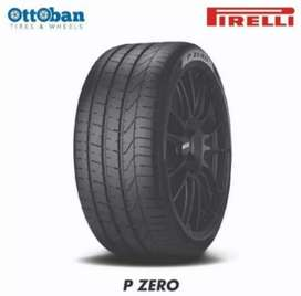 Ban mobil Pirelli P zero (LR)NCS GREAT BRITAIN Ukuran 275/40 Ring22