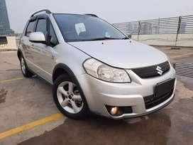 Suzuki SX4 2009 A/T (X-Over)