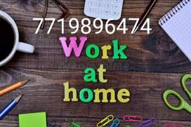 Huge opening for all job seekers in interested based data entry projts