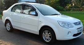 Ford Fiesta SXi 1.4 TDCi ABS, 2009, Diesel