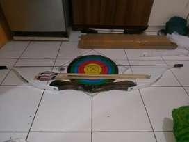 Busur Panah standart bow (olahraga)