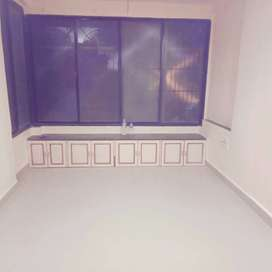 semi furnished flat available  on rent. in 8.5k in Dombivali.