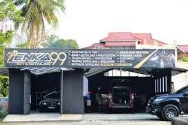 Salon Mobil Payakumbuh