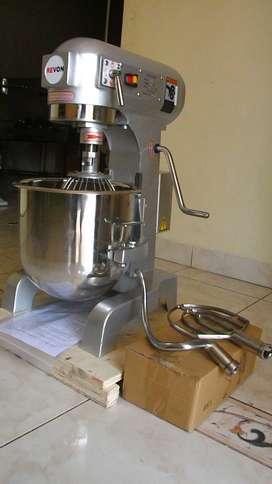 Mixer Murah Yang  Cocok Untuk Usaha Bakery Kaps 3 Kg