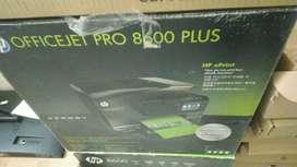 Printer HP officejet pro 8600