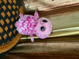 A Little Pink Chick Really Cute Medium Sized