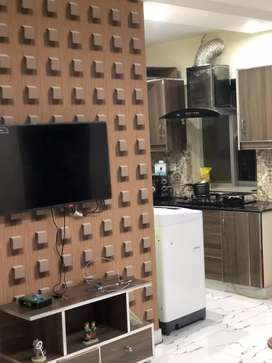 Appartment for rent on daily basis