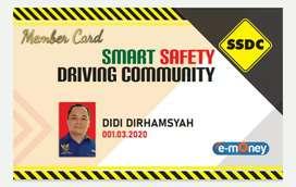 SSDC DRIVING COURSE,  Kursus Mengemudi Privat