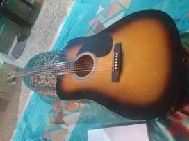 I want to sell my guitar