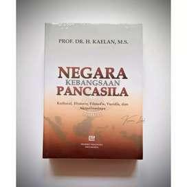 Buku NEGARA KEBANGSAAN PANCASILA