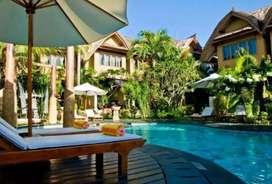 Villa Super Eksklusif Petitenget Seminyak Bali