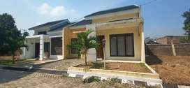 Jual Rumah Type 36/72 Lokasi Strategis Bebas Banjir