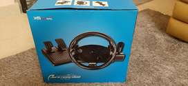 Steering wheel for PC/PS 3 & 4/Xbox 360 & One