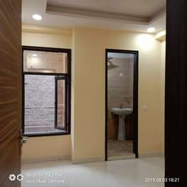 1bhk flat for rent in Chhattarpur near tivoli Garden