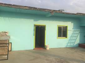 For Rent - 1room & kitchen with attched toilet& bathroom @3500/month