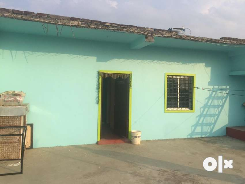 For Rent - 1room & kitchen with attched toilet& bathroom @3500/month 0