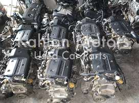 Engine For Cars. Used
