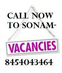 Fresher/ Exp With HSC Pass - Urgent Opening in Hindi OR Good English C