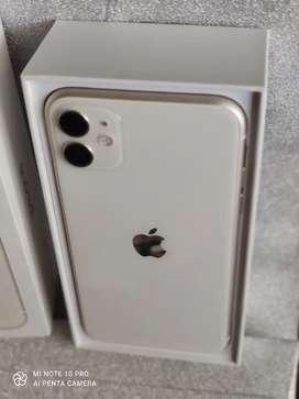 IPhone 11 (128)GB Brand New