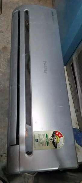 Voltas air-condition 1.5 ton