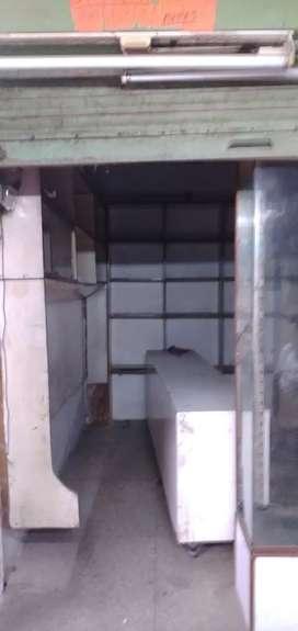 Shop at Suhani complex nazirabad