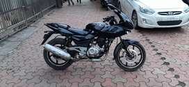 Bajaj pulsar 220 .model 2015 .1st owner .at SS MOTORS