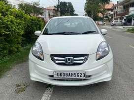 Honda Amaze 1.5 SMT I DTEC, 2015, Diesel