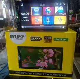 Ready Dobledin dvd TV Mirrorlink Termurah Surabaya