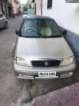 gud condition car