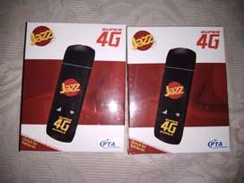 Multisim 4g jazz wifi devices available all type sim working CoD