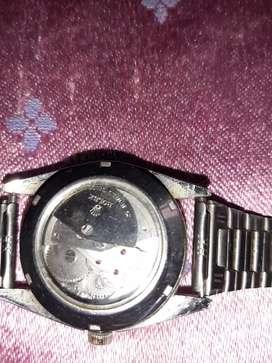 Rolex watch in working condition