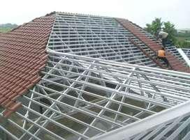 Atap rmh bajaringan