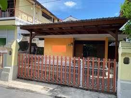 Dikontrakan Rumah sederhana lokasi denpasar