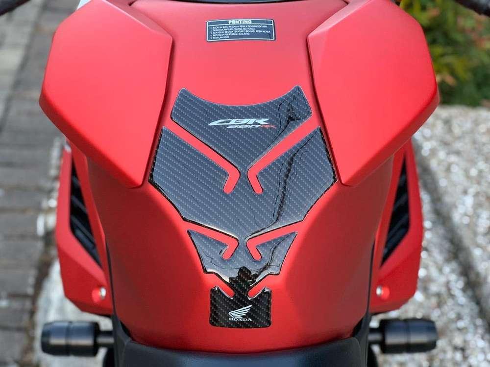 CBR 250 2020 NIK 2019 merah doff  99% LIKE NEW TT NINJA ADV PCX NMAX