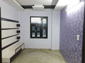 prem nagar 2 bhk flat with 90% finance