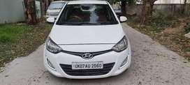 Hyundai i20 Petrol Spotz, 2013, Petrol