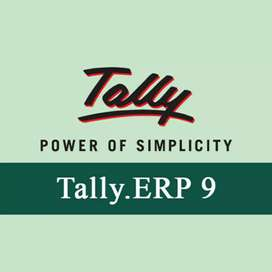 Tally Erp9. Junior Accountant