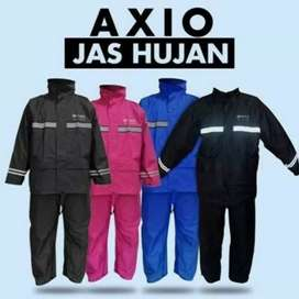 Jas Hujan / Mantol Axio Europe 882 Original