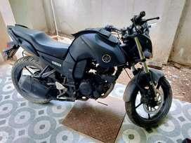 Yamaha fz 2014 sale