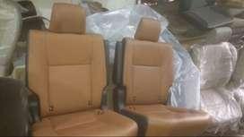 Innova seat alter xylo seat alter 6040 crysta seat